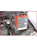 Purgeur de liquide de frein 5l BS 5 - éléctrique