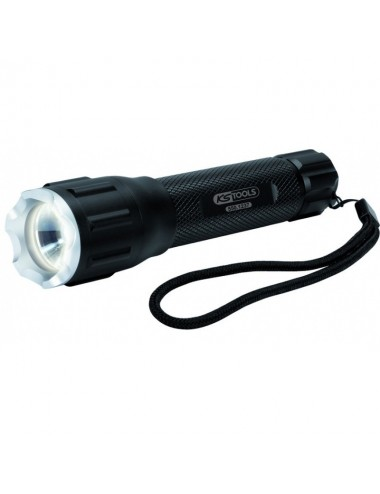 Lampe torche à LEDs CREEpower, L.159 mm