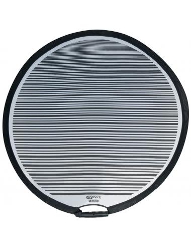 Miroir à bosses rond pliable Ø800 mm