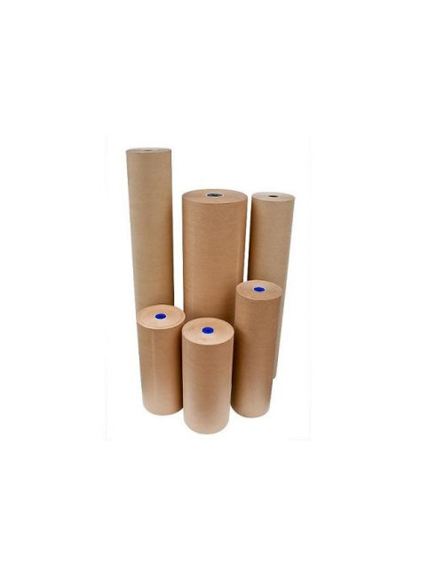 Super kraft 120 x 400 40gr traité schotcband