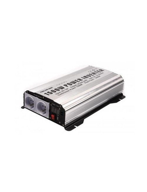 CONVERTISSEUR PSW 81500 (1500 W - Pure Wave)