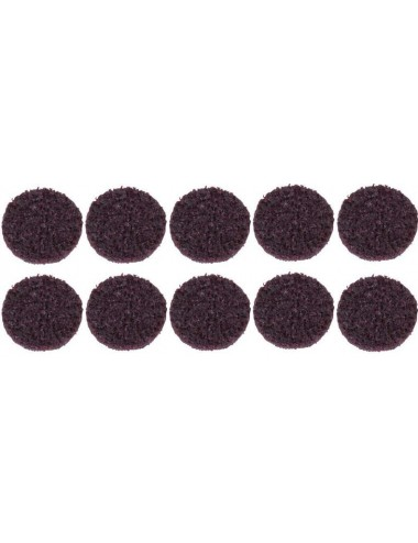 Disques de ponçage à grain 150 Ø 26,7mm 10 pcs