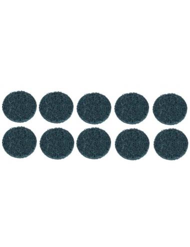 Disques de ponçage à grain 300 Ø 26,7mm  10 pcs