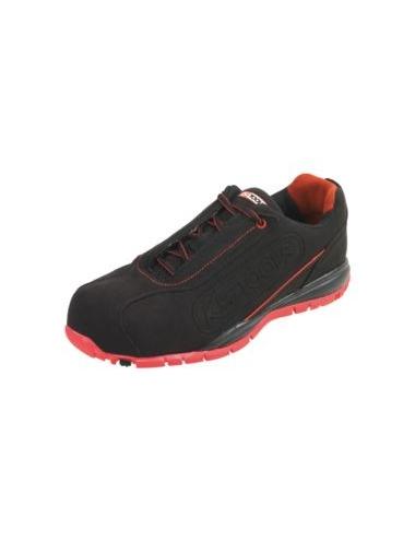 Chaussures de sécurité Indoor S1P, Point, 37