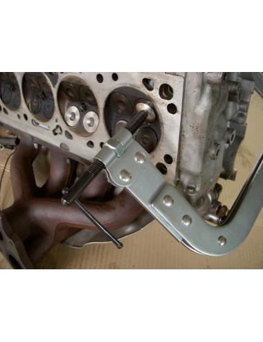 Compresseur de ressorts de soupape, 20-120 mm