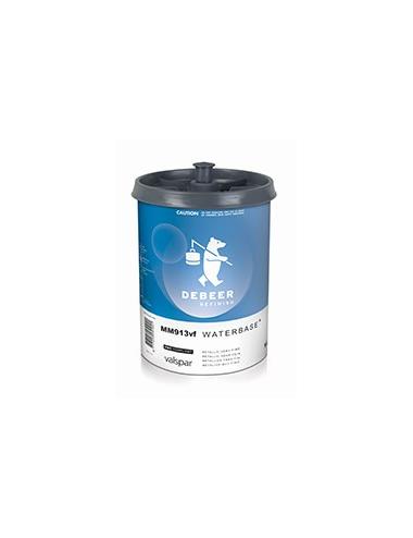 Waterbase Série 900 Bleu Billant 934 1L