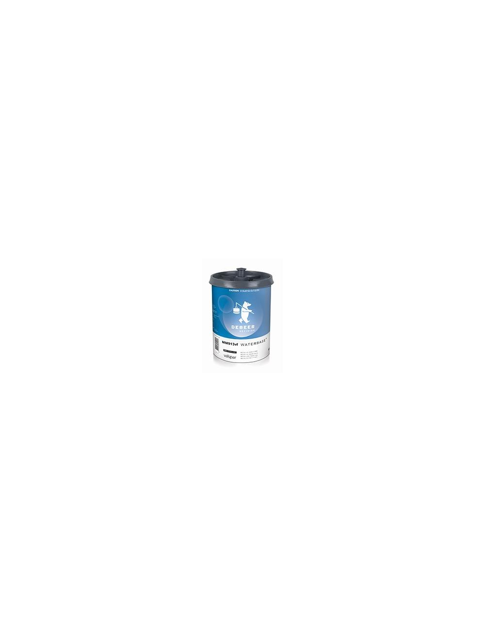 Waterbase Série 900 Bleu Vert  946 1L