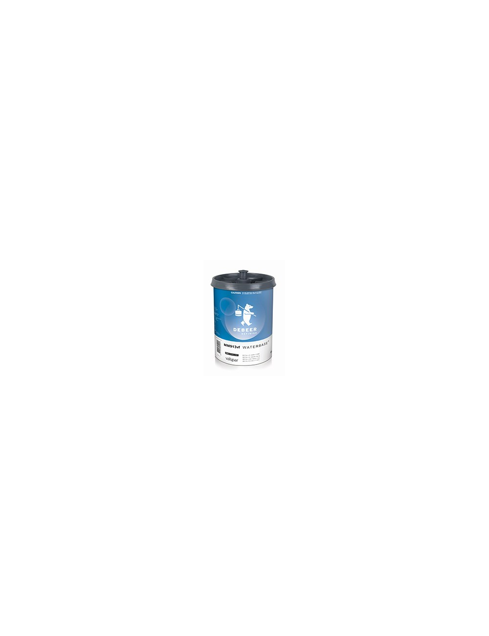 Waterbase Bleu nacré 1L MM961