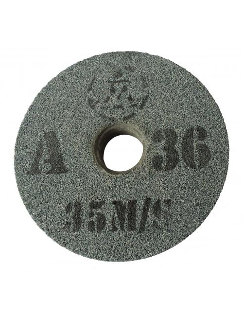Meule 150x25x32mm grain A36 pour 500.8458 et 500.8461