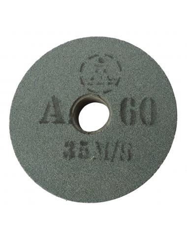 Meule 150x25x32mm grain A60 pour 500.8458 et 500.8461