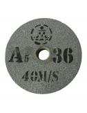 Meule 200x32x32mm grain A36 pour 500.8459 et 500.8462