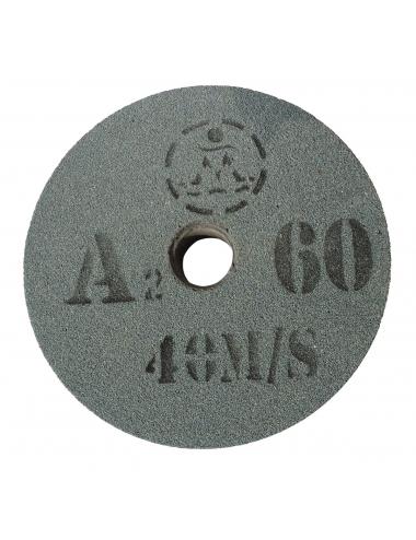 Meule 200x32x32mm grain A60 pour 500.8459 et 500.8462