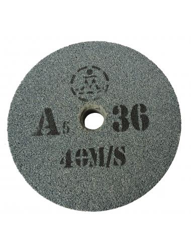 Meule 250x32x32mm grain A36 pour 500.8460