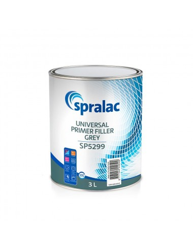 Apprêt Universel SPRALAC Gris 3L