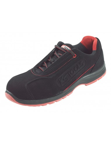 Chaussures de sécurité - Modèle  10.05 - S1P HRO, T. 39