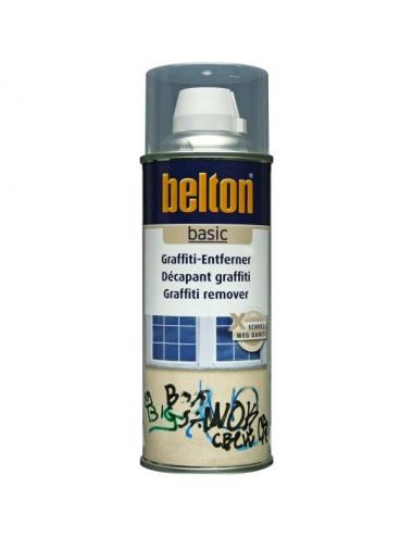 Aérosol BELTON 400ml - Décapant Graffiti