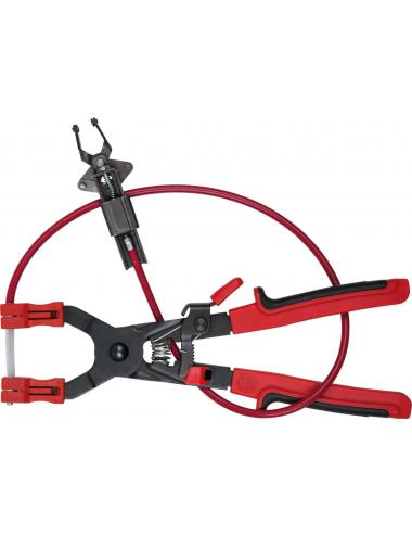 Pince à collier à câble pour raccords rapides, 0-20 mm