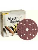 25 ABRANET HEAVY DUTY DIAM 150 15 Trous gr60