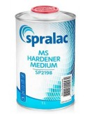 SP2198 MS Hardener Medium 1L pour Apprêt SPRALAC