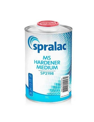 SP2198 MS Hardener Medium 1L pour Apprêt SPRALAC