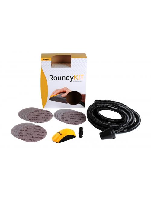 Roundy Kit