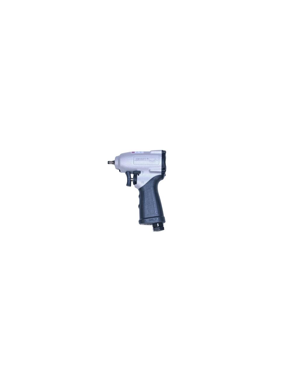 """Mini clé à chocs carré 1/4"""" + Embout rapide"""