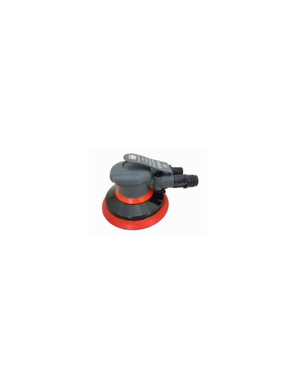 Ponceuse orbitale rotative aspirante 2,5 mm
