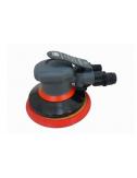 Ponceuse orbitale rotative aspirante 5 mm d.150mm