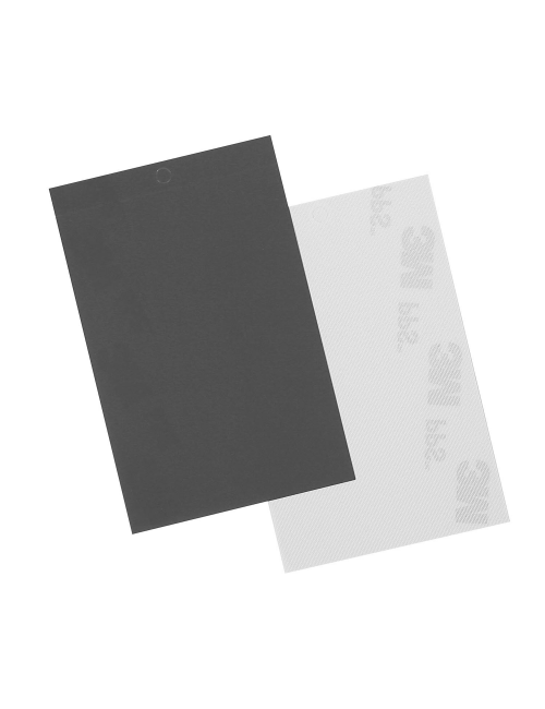 3M PPS™Color Match Film Gris Foncé (le pack de 25 films)
