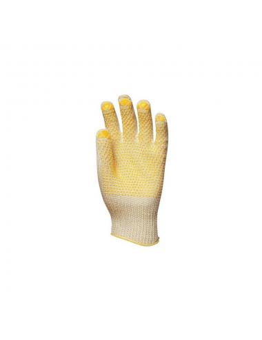 Gants de protection anti-coupure Abralon® léger avec picots