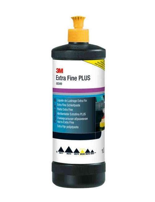 Liquide Extrafin 3M Bouchon jaune 1L