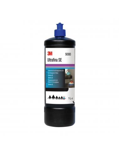 Liquide Ultrafin Perfect it III 3M Bouchon bleu 1L