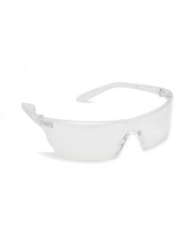 lunettes de protection LIGHTLUX polycarb. incolore anti rayure