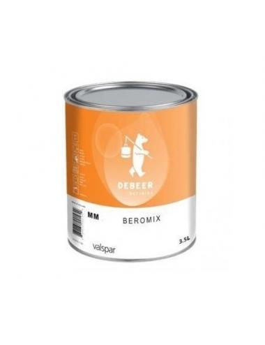 Peinture auto : MM2021 MI189 Oxide Red 3.5 L - 92021/3.5