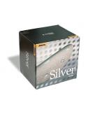 Boite de 50 disques Q SILVER Ø150 15T G600