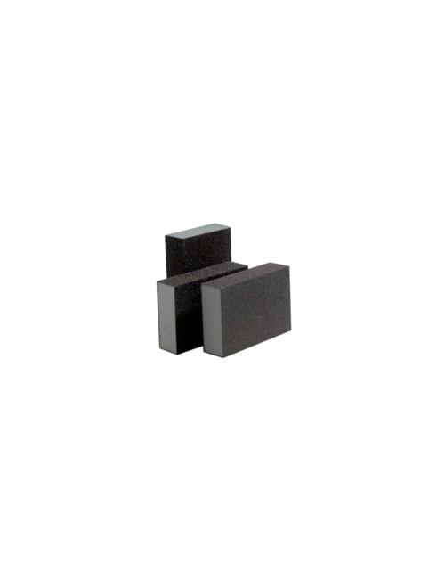 """Eponge Abrasives 100x70x28 mm """" Gros"""" G36"""
