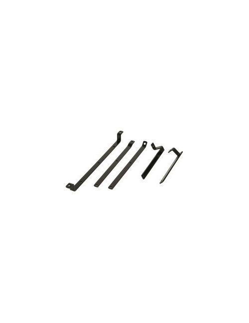 KIT FIXATION TRANSFO.pour aspi Mirka 415/915