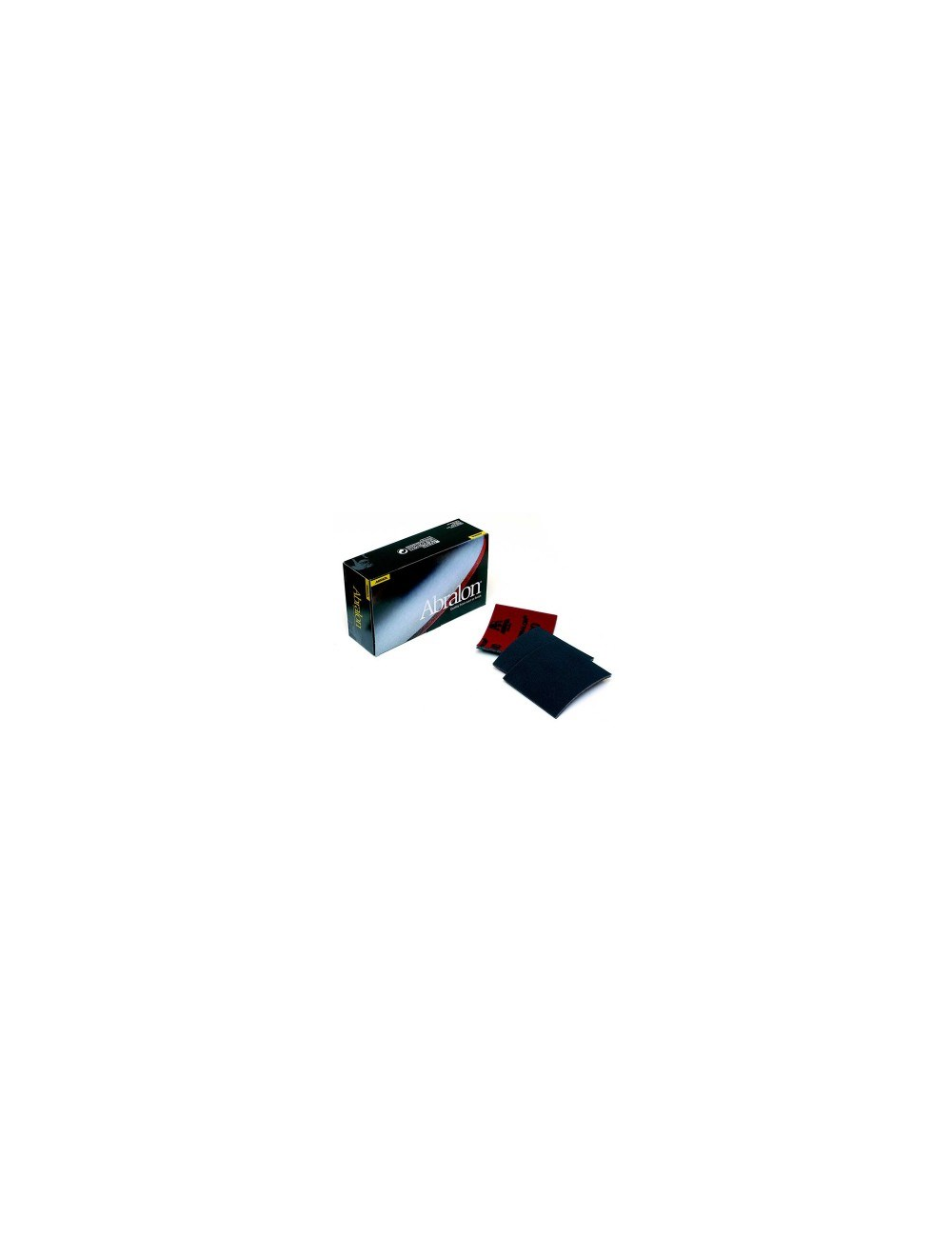 Boîte de 20 disques Abralon 115 x 140 mm g 4000