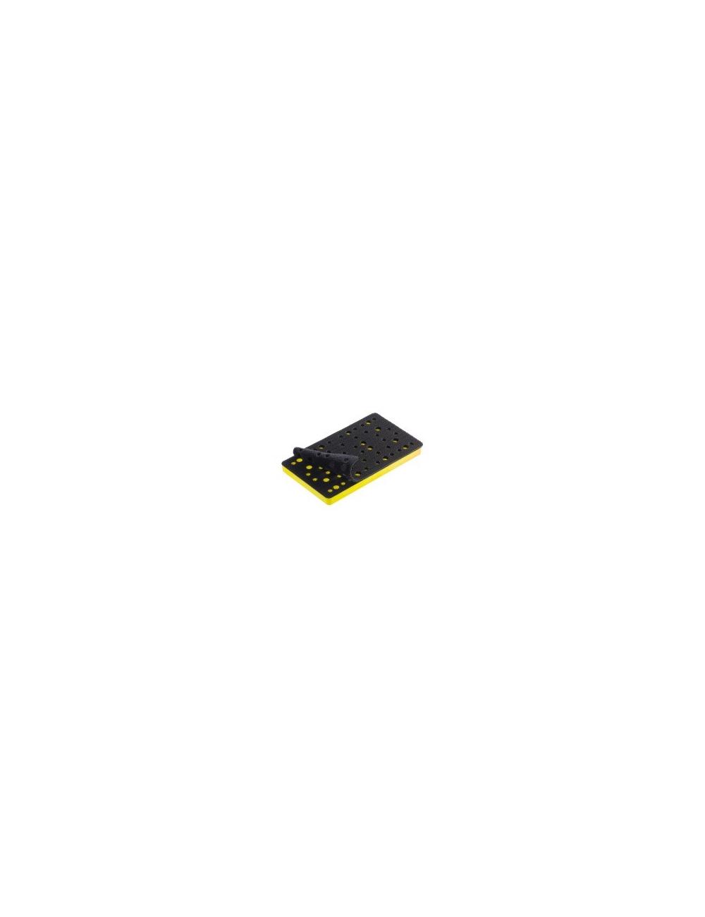 PLATEAU auto-agrippant 81X133 mm + Protecteur