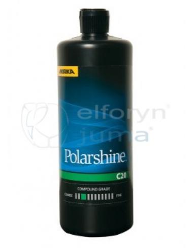 Lustrant Polarshine C20 1L Forte agresivité pour rep.auto Ref 7992522011