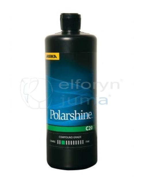 Lustrant Polarshine C20 1L Forte agresivité pour rep.auto