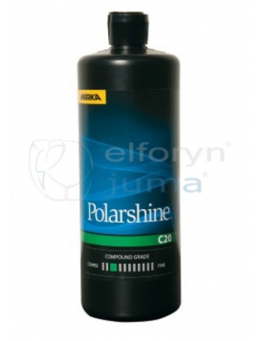 Lustrant Polarshine A12 5L Hte Performance