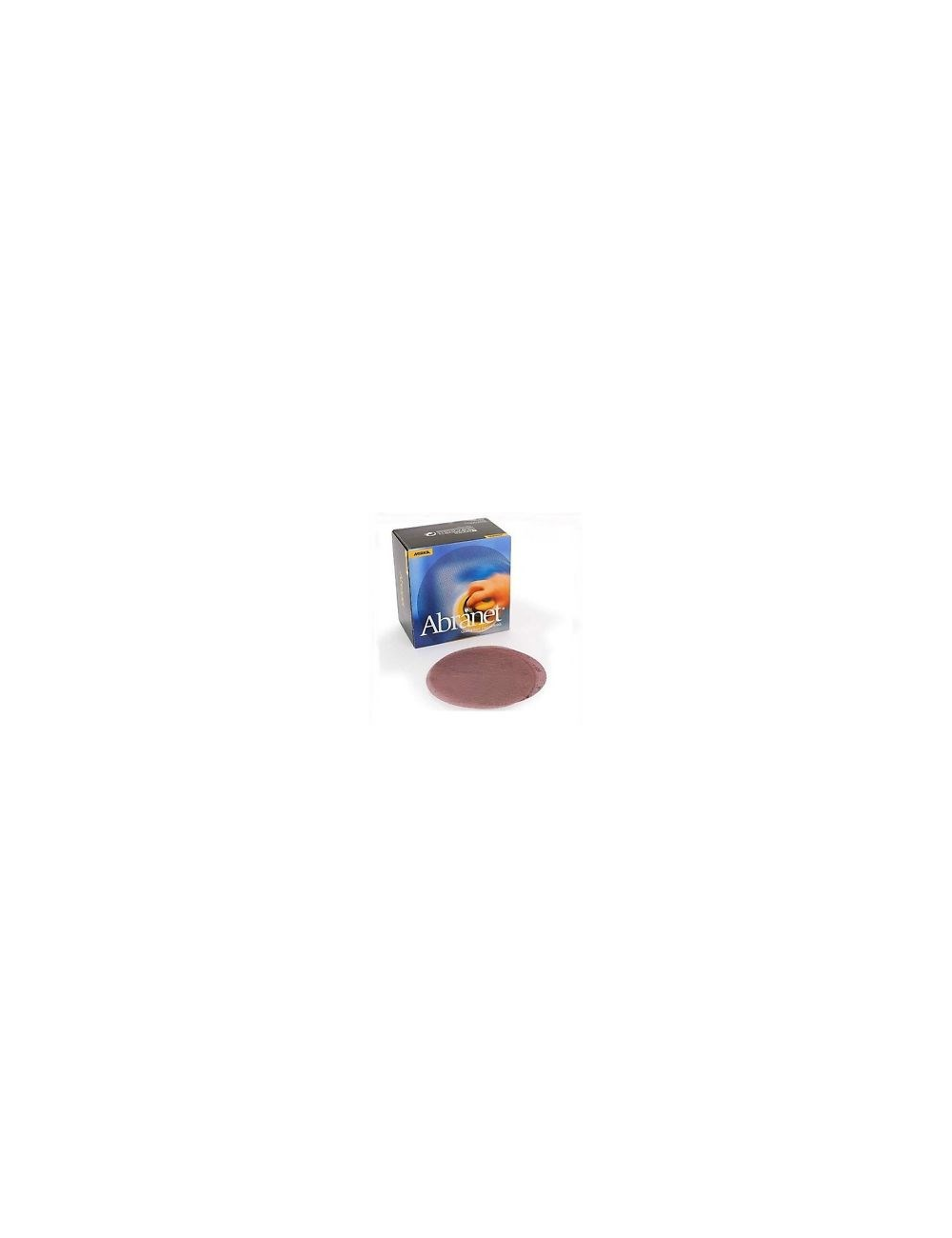 Boite 20 disques Abranet Soft D150 P 800