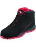 Chaussures de sécurité - Modèle casual indoor montante T45