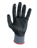 Gants de protection en Nitrile, XL