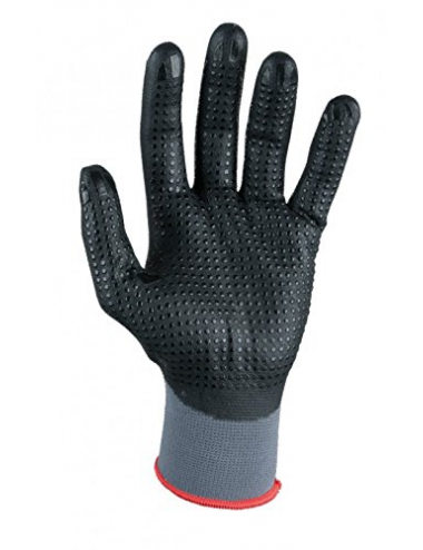 Gants de protection en Nitrile, XL