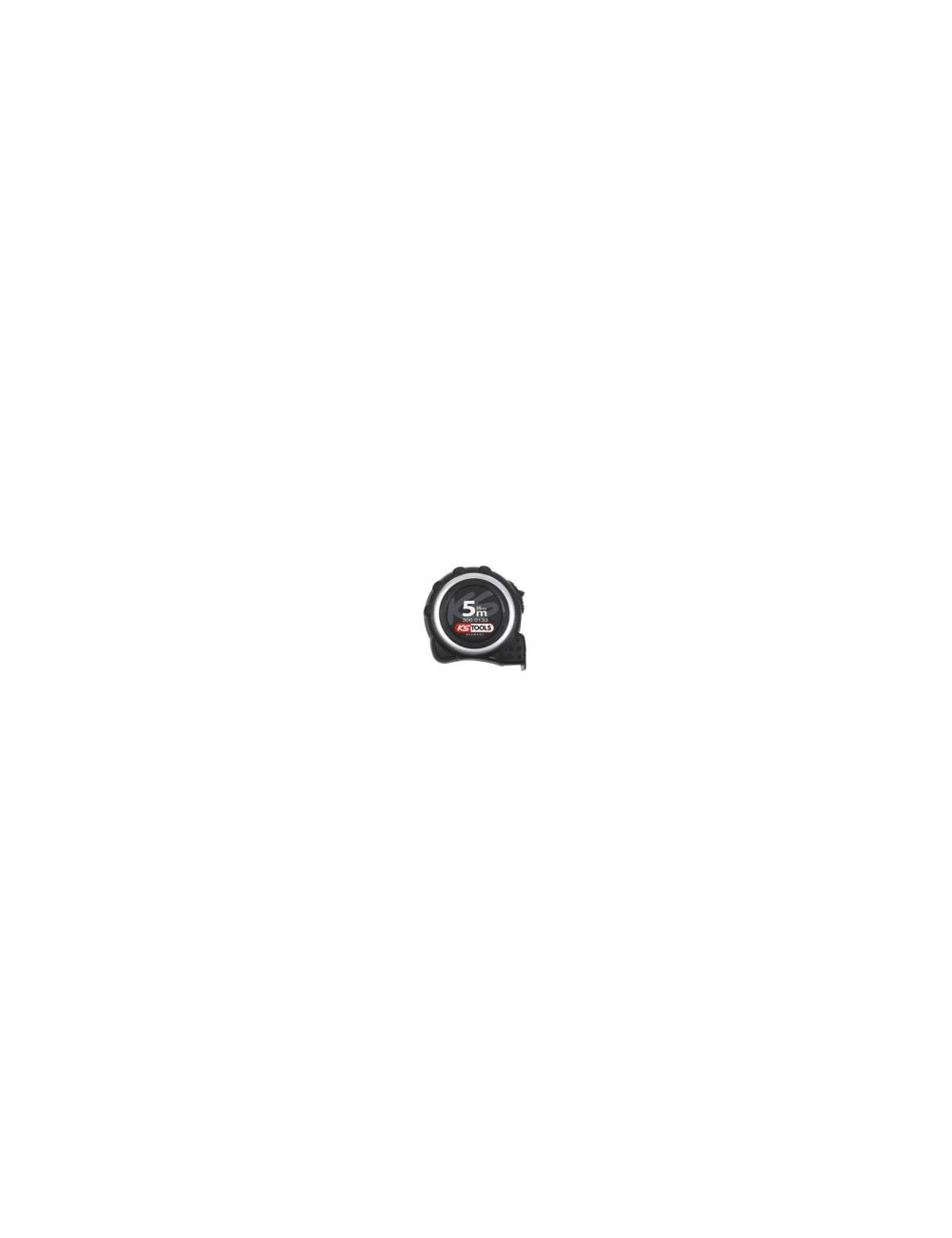 Mètre à ruban Précision PLUS 5x25mm