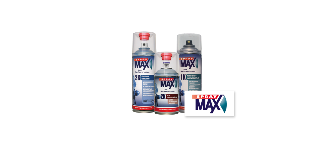 SprayMax Auto K