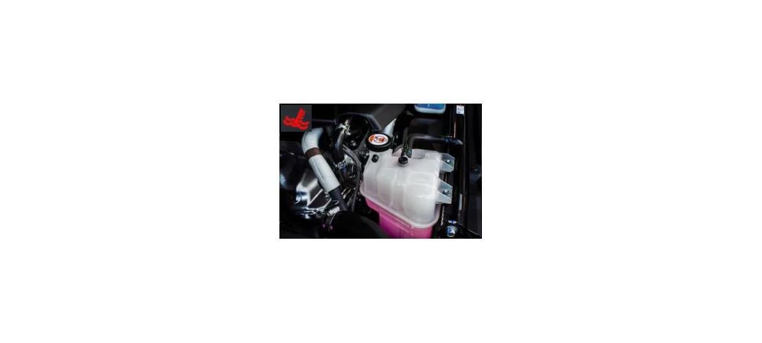 Système de refroidissement moteur