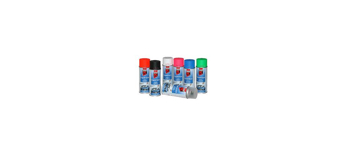 Liquid Gum AutoK
